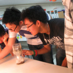 Environmental Science Experiment
